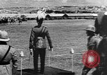 Image of Jews and Arabs in Palestine Palestine, 1941, second 35 stock footage video 65675047423