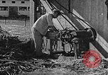 Image of Life in Zionist moshav and Kibbutz colonies Palestine, 1941, second 43 stock footage video 65675047424