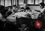 Image of Life in Zionist moshav and Kibbutz colonies Palestine, 1941, second 46 stock footage video 65675047424