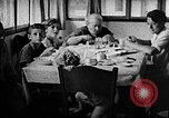 Image of Life in Zionist moshav and Kibbutz colonies Palestine, 1941, second 47 stock footage video 65675047424
