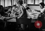 Image of Life in Zionist moshav and Kibbutz colonies Palestine, 1941, second 48 stock footage video 65675047424