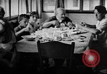 Image of Life in Zionist moshav and Kibbutz colonies Palestine, 1941, second 49 stock footage video 65675047424