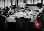 Image of Life in Zionist moshav and Kibbutz colonies Palestine, 1941, second 51 stock footage video 65675047424