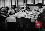 Image of Life in Zionist moshav and Kibbutz colonies Palestine, 1941, second 52 stock footage video 65675047424