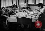 Image of Life in Zionist moshav and Kibbutz colonies Palestine, 1941, second 53 stock footage video 65675047424