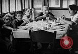 Image of Life in Zionist moshav and Kibbutz colonies Palestine, 1941, second 54 stock footage video 65675047424