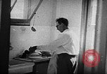 Image of Life in Zionist moshav and Kibbutz colonies Palestine, 1941, second 56 stock footage video 65675047424