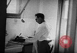 Image of Life in Zionist moshav and Kibbutz colonies Palestine, 1941, second 57 stock footage video 65675047424