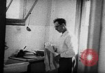 Image of Life in Zionist moshav and Kibbutz colonies Palestine, 1941, second 58 stock footage video 65675047424