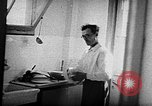 Image of Life in Zionist moshav and Kibbutz colonies Palestine, 1941, second 60 stock footage video 65675047424