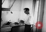 Image of Life in Zionist moshav and Kibbutz colonies Palestine, 1941, second 61 stock footage video 65675047424