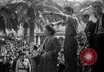 Image of collaborationist girls Menton France, 1944, second 41 stock footage video 65675048352