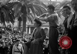 Image of collaborationist girls Menton France, 1944, second 43 stock footage video 65675048352