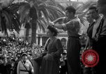 Image of collaborationist girls Menton France, 1944, second 44 stock footage video 65675048352