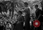 Image of collaborationist girls Menton France, 1944, second 52 stock footage video 65675048352