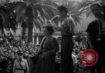 Image of collaborationist girls Menton France, 1944, second 56 stock footage video 65675048352