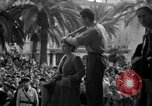 Image of collaborationist girls Menton France, 1944, second 58 stock footage video 65675048352