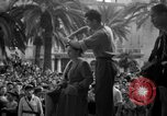 Image of collaborationist girls Menton France, 1944, second 59 stock footage video 65675048352