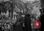 Image of collaborationist girls Menton France, 1944, second 61 stock footage video 65675048352