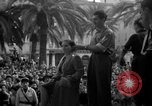 Image of collaborationist girls Menton France, 1944, second 62 stock footage video 65675048352