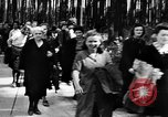Image of Buchenwald concentration camp Weimar Germany, 1945, second 2 stock footage video 65675049037