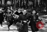 Image of Buchenwald concentration camp Weimar Germany, 1945, second 3 stock footage video 65675049037