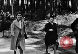 Image of Buchenwald concentration camp Weimar Germany, 1945, second 5 stock footage video 65675049037