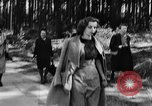 Image of Buchenwald concentration camp Weimar Germany, 1945, second 6 stock footage video 65675049037