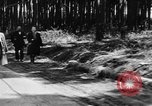 Image of Buchenwald concentration camp Weimar Germany, 1945, second 8 stock footage video 65675049037