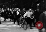 Image of Buchenwald concentration camp Weimar Germany, 1945, second 13 stock footage video 65675049037
