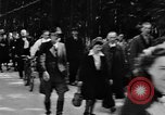 Image of Buchenwald concentration camp Weimar Germany, 1945, second 14 stock footage video 65675049037