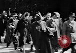 Image of Buchenwald concentration camp Weimar Germany, 1945, second 17 stock footage video 65675049037