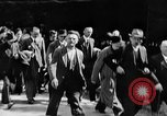 Image of Buchenwald concentration camp Weimar Germany, 1945, second 18 stock footage video 65675049037