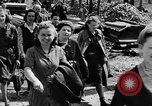 Image of Buchenwald concentration camp Weimar Germany, 1945, second 19 stock footage video 65675049037