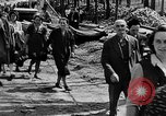Image of Buchenwald concentration camp Weimar Germany, 1945, second 22 stock footage video 65675049037