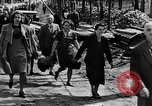 Image of Buchenwald concentration camp Weimar Germany, 1945, second 23 stock footage video 65675049037