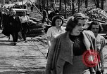 Image of Buchenwald concentration camp Weimar Germany, 1945, second 26 stock footage video 65675049037