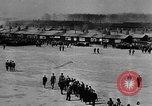 Image of Buchenwald concentration camp Weimar Germany, 1945, second 28 stock footage video 65675049037