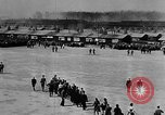 Image of Buchenwald concentration camp Weimar Germany, 1945, second 29 stock footage video 65675049037