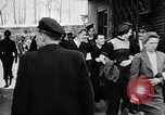Image of Buchenwald concentration camp Weimar Germany, 1945, second 36 stock footage video 65675049037