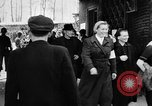 Image of Buchenwald concentration camp Weimar Germany, 1945, second 37 stock footage video 65675049037