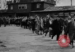 Image of Buchenwald concentration camp Weimar Germany, 1945, second 40 stock footage video 65675049037