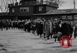 Image of Buchenwald concentration camp Weimar Germany, 1945, second 41 stock footage video 65675049037