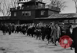 Image of Buchenwald concentration camp Weimar Germany, 1945, second 42 stock footage video 65675049037