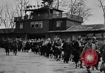 Image of Buchenwald concentration camp Weimar Germany, 1945, second 43 stock footage video 65675049037