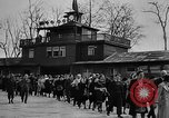Image of Buchenwald concentration camp Weimar Germany, 1945, second 44 stock footage video 65675049037