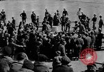 Image of Buchenwald concentration camp Weimar Germany, 1945, second 46 stock footage video 65675049037