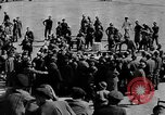 Image of Buchenwald concentration camp Weimar Germany, 1945, second 47 stock footage video 65675049037