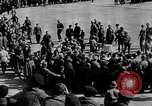 Image of Buchenwald concentration camp Weimar Germany, 1945, second 48 stock footage video 65675049037