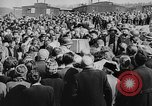 Image of Buchenwald concentration camp Weimar Germany, 1945, second 49 stock footage video 65675049037